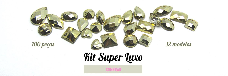 Kit super luxo
