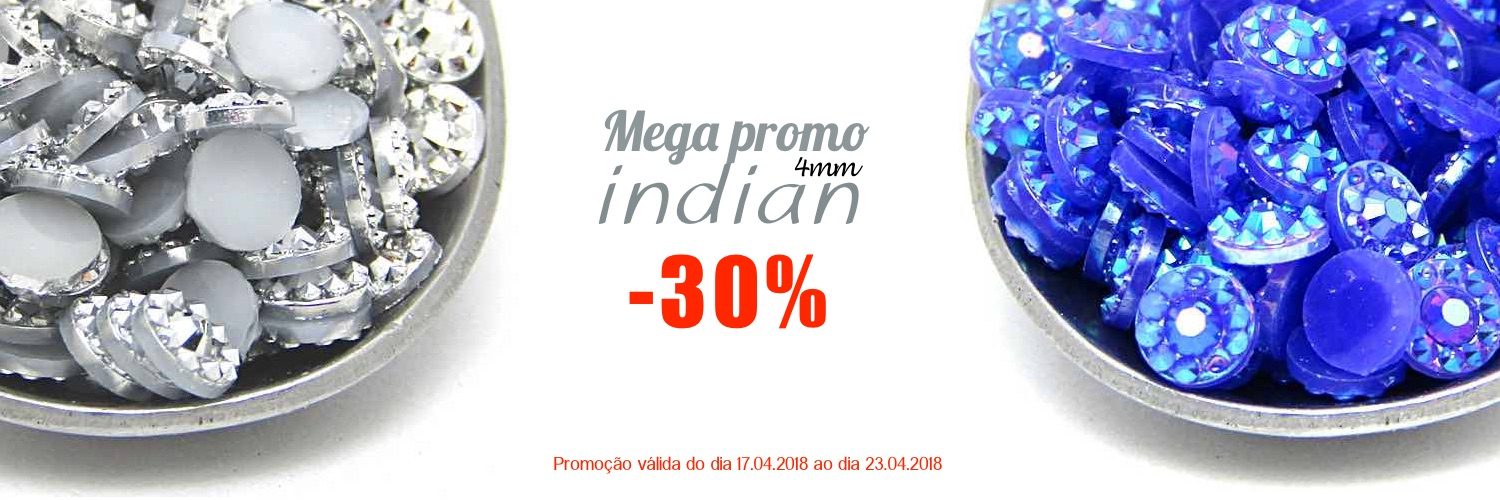 INDIAN 30% OFF