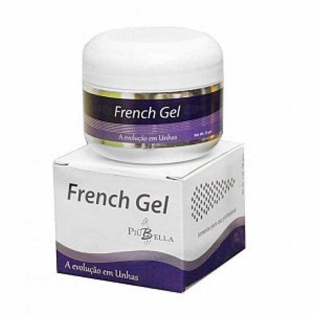 French gel piu bella