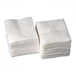 Algodão prensado 1.000 folhas