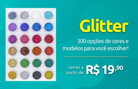 Mini - Glitter