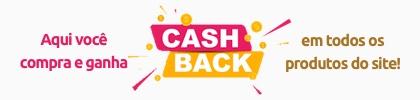 Cashback página do produto