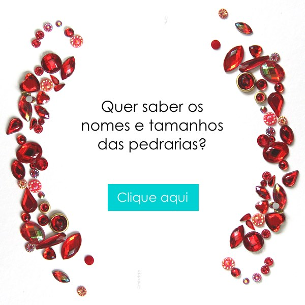 Pedrarias Tamanhos