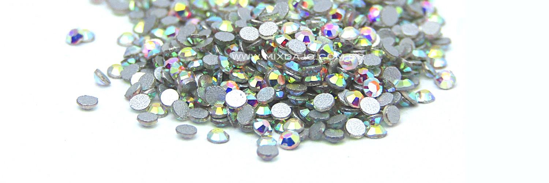 Micro strass para unhas e joias de unhas